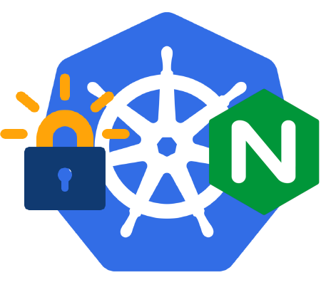 deploying and using kube-cert-manager with an NGINX Ingress Controller on Kubernetes